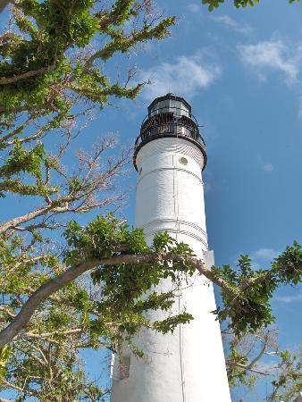 كي ويست, فلوريدا: Key West Lighthouse