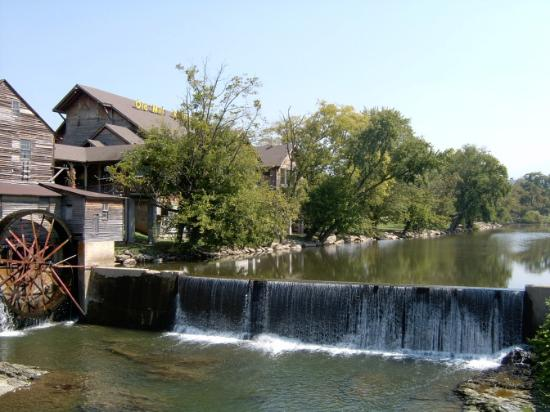 Old Mill Restaurant Reviews