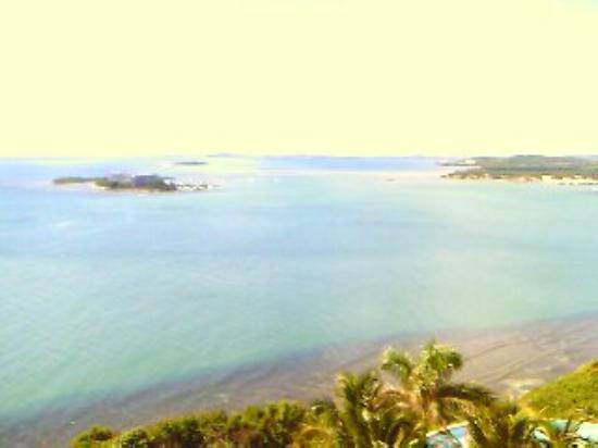 Las Casitas Village, A Waldorf Astoria Resort: Balcony View