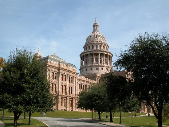 Texas State Capitol Photo
