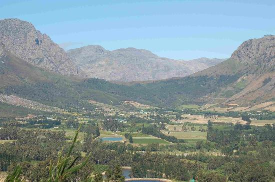 Franschhoek Photo