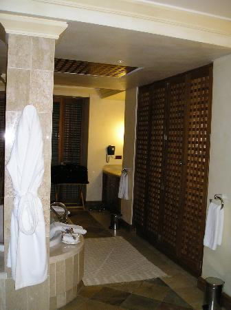Saxon Hotel, Villas and Spa : Bath Area