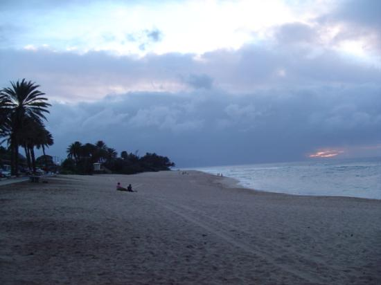 Sunset Beach Park: Sunset Beach