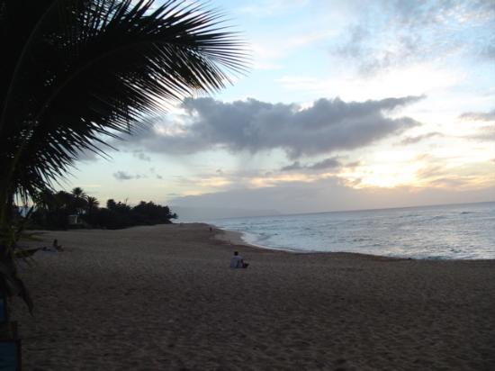 Sunset Beach Park: Sunset at Sunset Beach
