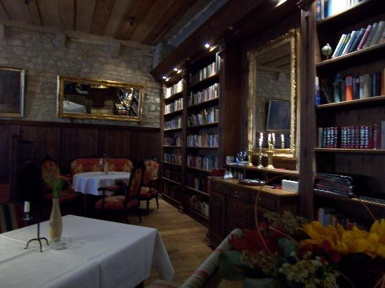 Hotel Gotisches Haus - Breakfast Room