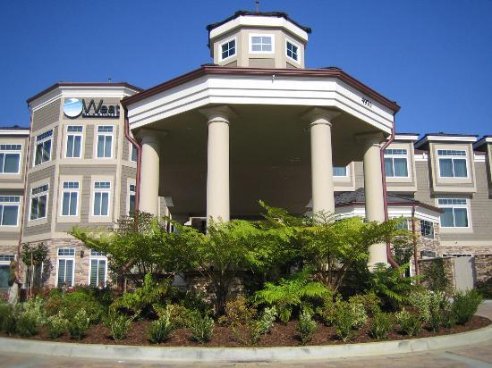 Foto de West Inn & Suites Carlsbad