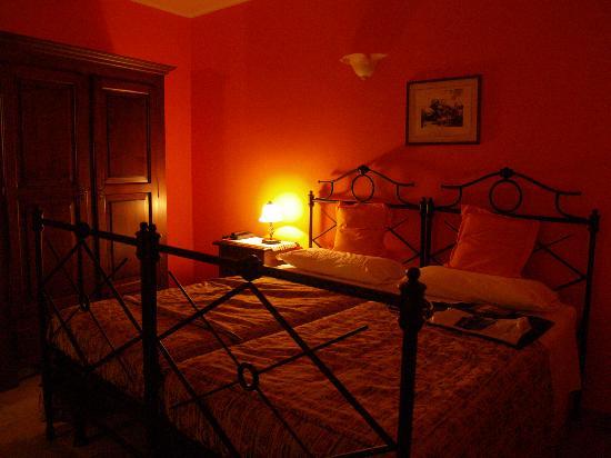 Il Borgo B&B: our room