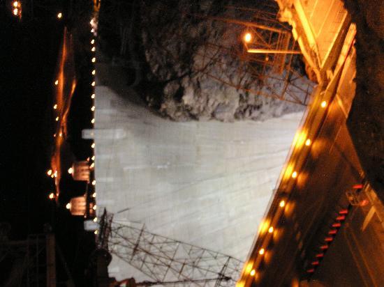 Hoover Dam Resmi