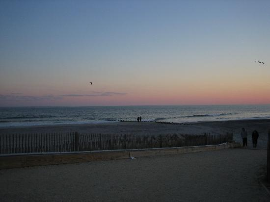Atlantic City, Nueva Jersey: Beach
