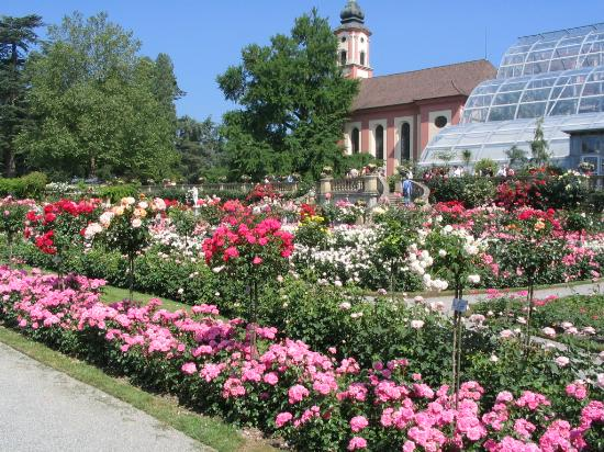 Isle of Mainau