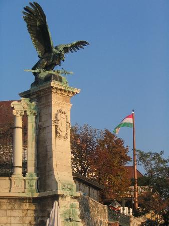 Budapeste Imagem