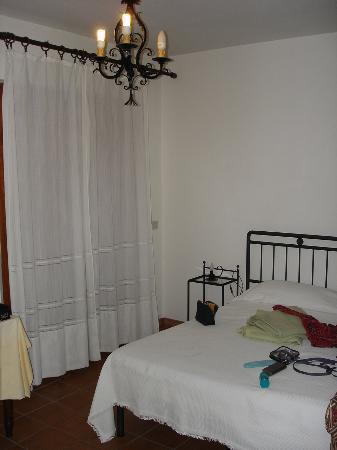 Bel Soggiorno Hotel: Bedroom