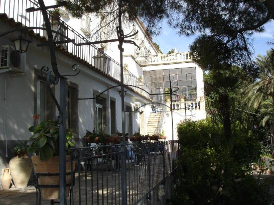 Hotel picture of hotel bel soggiorno taormina tripadvisor for Hotel bel soggiorno