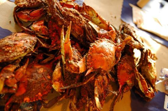 Bo Brooks Crab House Baltimore Menu Prices Restaurant Reviews Tripadvisor