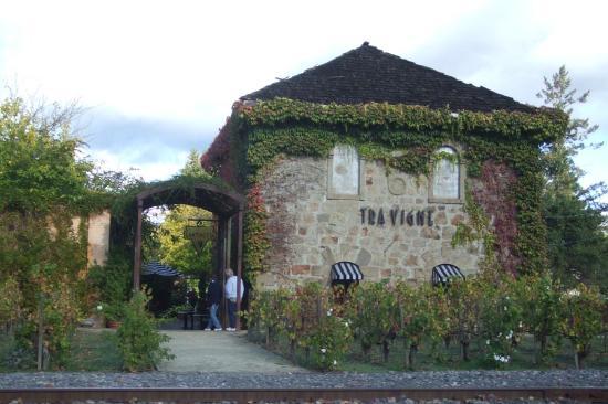Italian Restaurants Napa Valley Ca