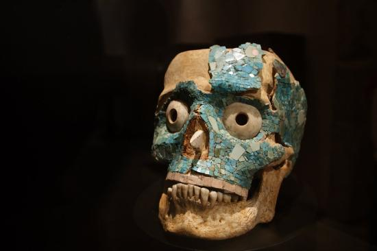 Museo de las Culturas de Oaxaca