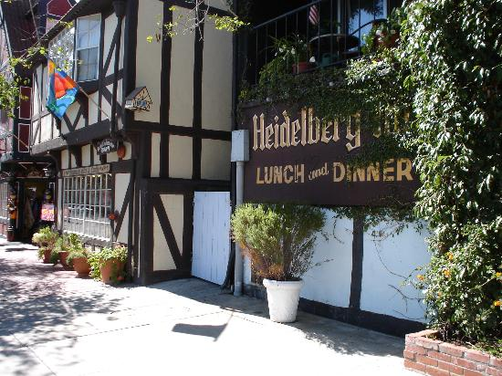 Foto de Heidelberg Inn