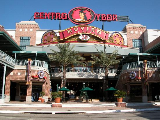 Tampa, FL: Ybor City