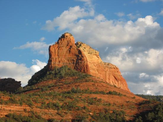 เซดอนา, อาริโซน่า: Red Rocks