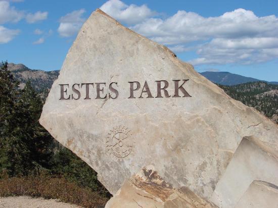 Снимок Эстес-Парк