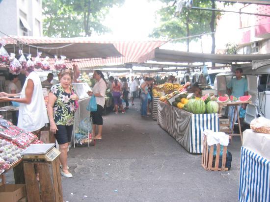 Local fish market in rio de janiero picture of rio de for Local fish market