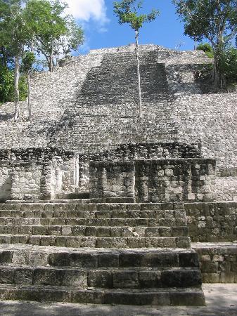 Campeche Photo