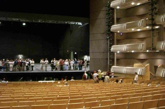 Foto de Four Seasons Centre for the Performing Arts