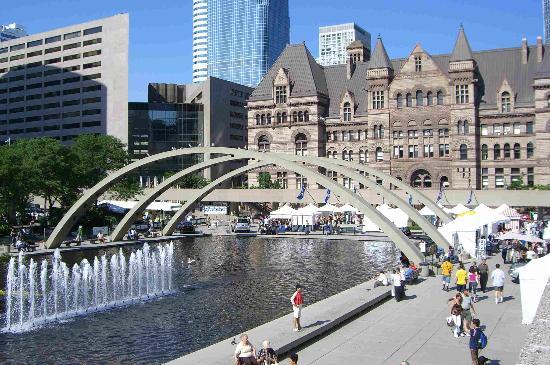 Toronto, Canadá: Nathan Phllips
