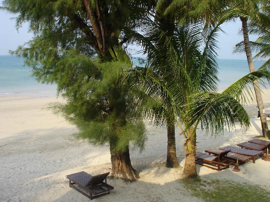 Klong Prao Resort Koh Chang: View from VIP1