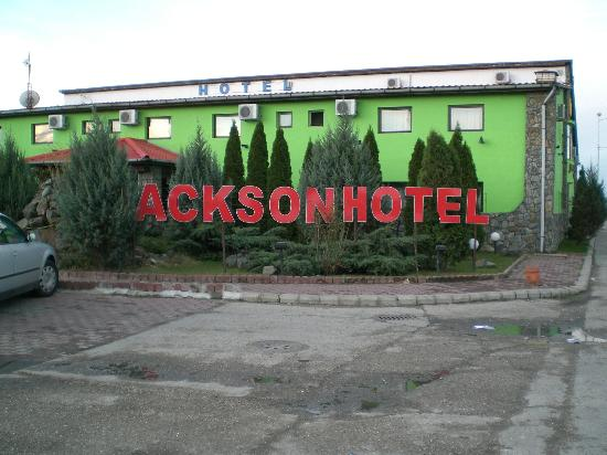 Photo of Hotel Jackson Nadlac