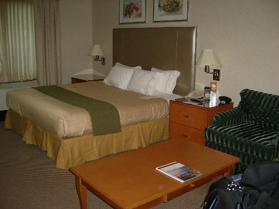 Holiday Inn Express Warwick/Providence Photo