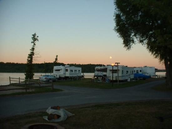 Photo of Lake Leelanau R.V. Park