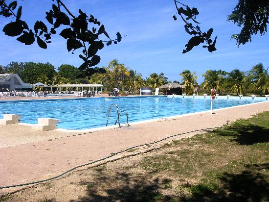 Laguna Mar: Olympic Swimming Pool 50M