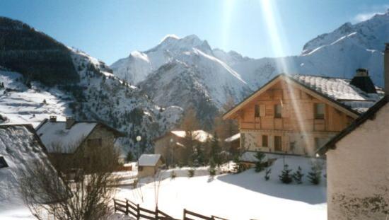 Résidence La Muzelle : Deux Alpes, France