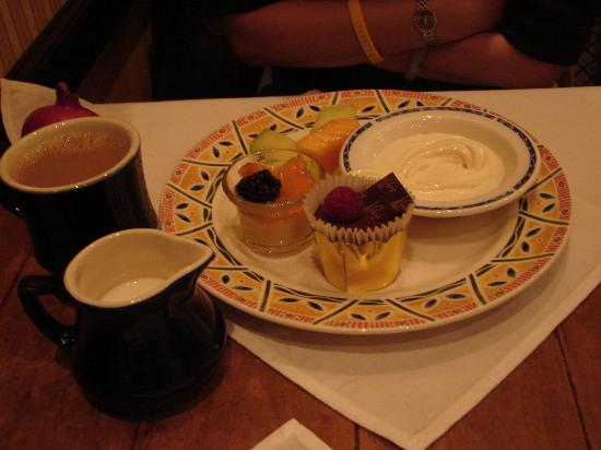 Cafe de Paris, Las Vegas - Summerlin - Restaurant Reviews