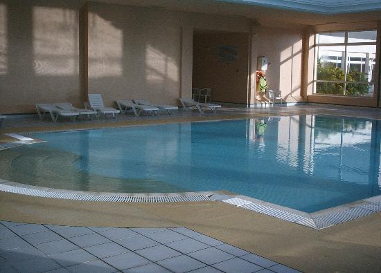 Hotel Mer Du Nord Avec Piscine Couverte Omar Khayam Club Piscine - Hotel mer du nord avec piscine couverte