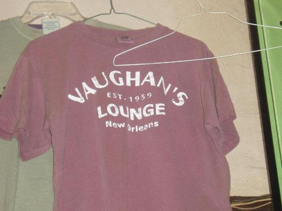 Photo of Vaughan's Lounge in New Orleans, LA, US