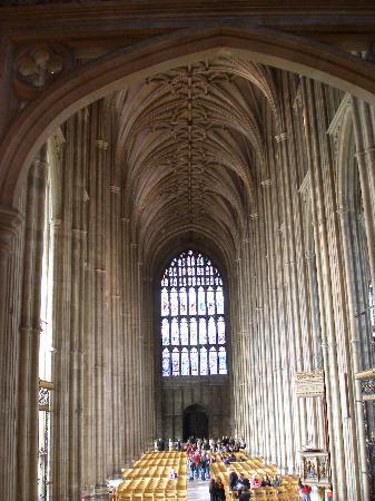 Foto de Canterbury