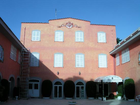 Hotel Parco dei Principi: Hotel Dei Principi, Anzio