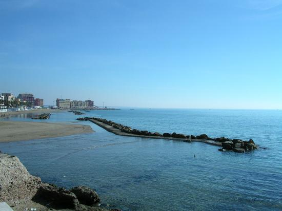 Mediterranean Restaurants in Anzio