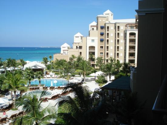 The Ritz-Carlton, Grand Cayman: another