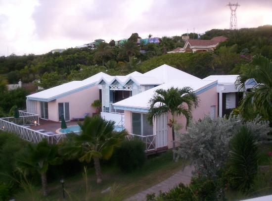 Green Cay Villas: Green Cay Villa