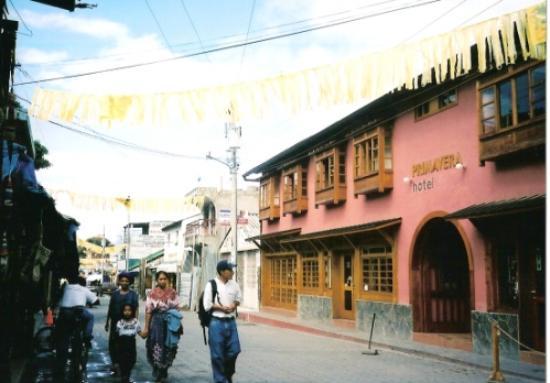 Photo of Hotel Primavera Panajachel