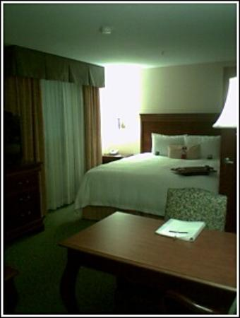 Hampton Inn & Suites Roswell ภาพถ่าย