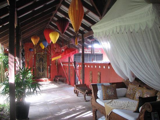 Mai Tai Resort: Bali Style