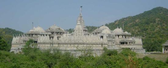 Zdjęcie Ranakpur