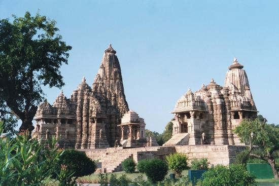 Khajuraho Restaurants