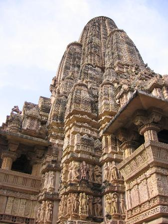 Kandariya Mahadev Temple Photo