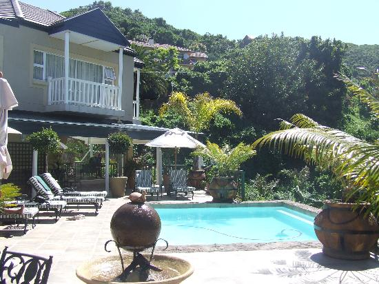 Cinnamon Boutique Guest House: Serenity