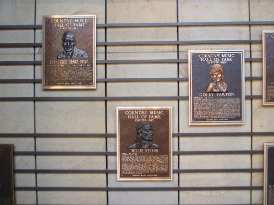 Nashville, TN: More Legends